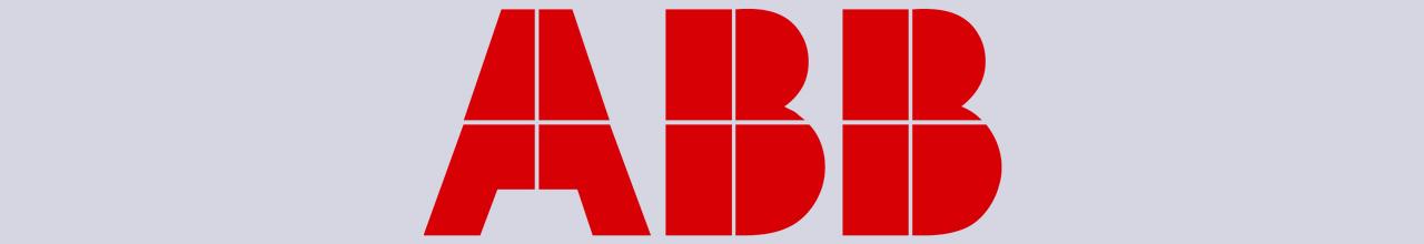 Logo de ABB - Fabricant de matériels HTA BT