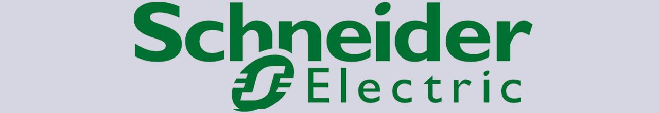 Logo de Schneider Electric - Fabricant de matériels HTA BT