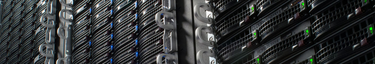 Data Center - Baies de disques durs