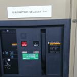 BT MasterPact - Maintenance d'un disjoncteur Merlin Gerin
