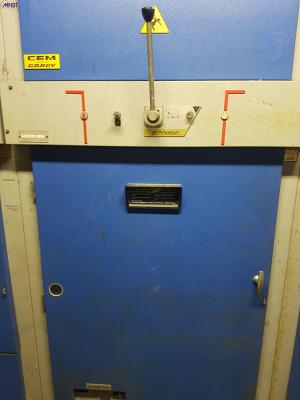 Maintenance Tableau HTA Schneider Electric CEM GARDY