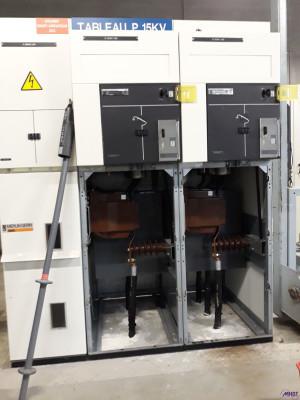 Maintenance Tableau HTA Schneider Electric - Cellule SM6 point neutre
